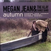 Megan Jean & The Klay Family Band - The West