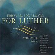 Forever, for Always, for Luther, Vol. 2 - Various Artists