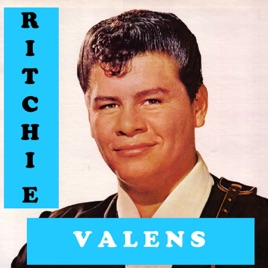 Title girl in a richie valens hit #15