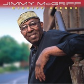 Jimmy McGriff - McGriff Avenue