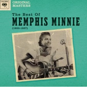 Memphis Minnie - If You See My Rooster (Please Run Him Home)
