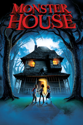 Monster House - Gil Kenan