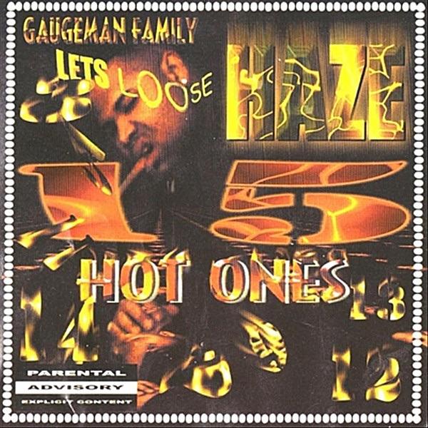 15 Hot Ones
