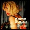 Karen Souza & Stella Starlight Trio - Tainted Love artwork