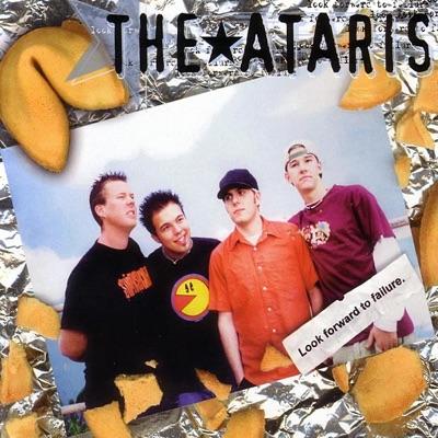 Look Forward to Failure - EP - The Ataris
