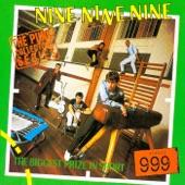 999 - English Wipeout