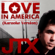 Love In America (Karaoke Version)[Instrumental] - JTX