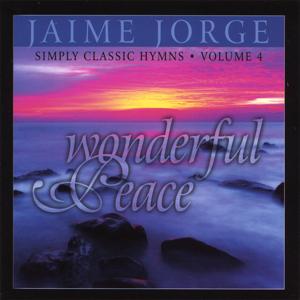 Jaime Jorge - Wonderful Peace