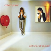 Robert Plant - Mystery Title