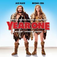 Theodore Shapiro - Year One (Original Motion Picture Soundtrack) artwork