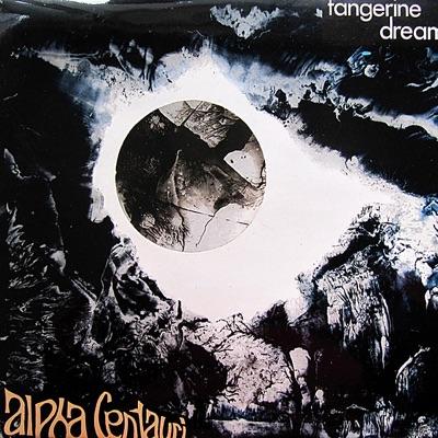 Alpha Centauri - Tangerine Dream