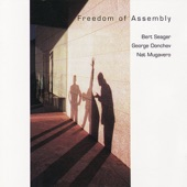 Freedom of Assembly - Warp and Woof