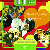 Alle Tiders Musik Til Festlige Lejligheder - Fest