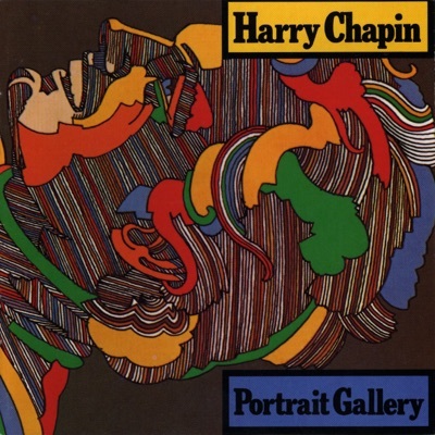 Portrait Gallery - Harry Chapin