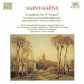 Slovak Radio Symphony Orchestra - Danse macabre in G minor, Op. 40
