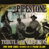 Tribute to the Old Timers - Pow-Wow Songs Recorded Live at Prarie Island