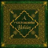 Rockapella - I Have a Little Dreidel