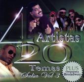 20/4 Salsa, Vol. 3
