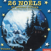 26 Noëls du monde entier  (26 Christmas Songs from Around the World)