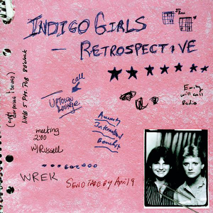 Indigo Girls - Power of Two