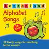 Letterland Alphabet Songs - Letterland