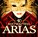 Varios Artistas - 40 Most Beautiful Arias