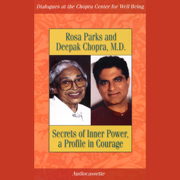 Secrets of Inner Power, a Profile In Courage (Unabridged) [Unabridged Nonfiction]