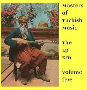Masters of Turkish Music - Tekirda – Karsilama