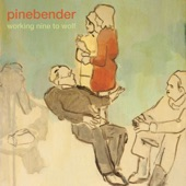 Pinebender - Decide On the Double Cross