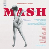 """Johnny Mandel - Suicide Is Painless (From the 20th Century-Fox film """"M*A*S*H"""")"""