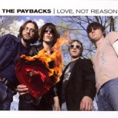 The Paybacks - Dumb Love