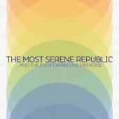 The Most Serene Republic - Heavens To Purgatory