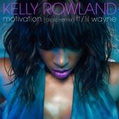 Motivation (Diplo Remix) [feat. Lil Wayne] - Single