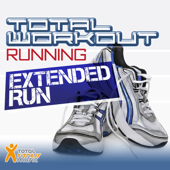 Total Workout Running : Extended Run 117bpm - 134bpm Ideal for Running, Jogging & Treadmill