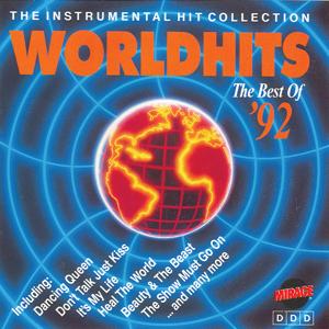 Graham Turner - Heal the World (Instrumental)