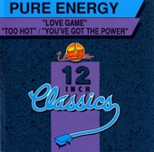 Pure Energy - Love Game (Extended Version)