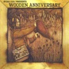 WUAG Presents: Wooden Anniversary