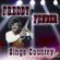 Your Cheating Heart - Freddy Fender