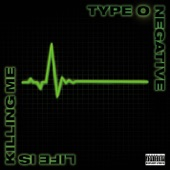 Type O Negative - Nettie