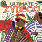 Ultimate Zydeco-Various Artists