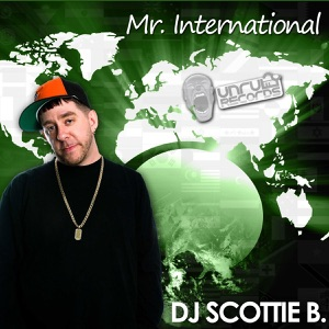 Mr. International