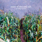 Years of Rice and Salt - Carnival