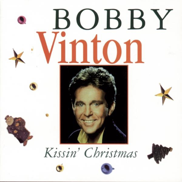 A Very Merry Christmas by Bobby Vinton on Apple Music