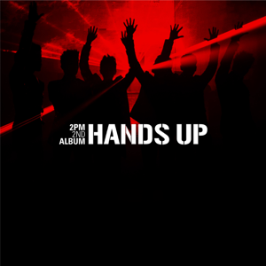 2PM - Hands Up