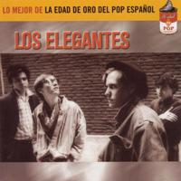 Los Elegantes - Lo Mejor de la Edad de Oro del Pop Espanol artwork