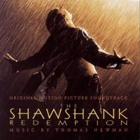 Various Artists - The Shawshank Redemption artwork
