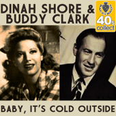 Baby, It's Cold Outside (Digitally Remastered)-Dinah Shore