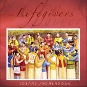 Joanne Shenandoah - She's an Elder: She Understands the Native Ways