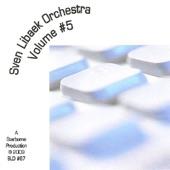 Sven Libaek Orchestra - Joanne