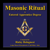 Masonic Ritual Music in Entered Apprentice Degree (English Version)